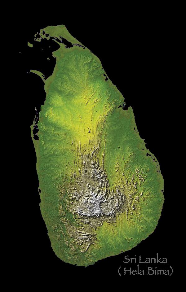 Hela Bima Island
